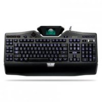 Logitech G19 Gaming Keyboard, US