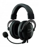 HyperX Cloud II / PC / PS4 / Xbox One / Nintendo Switch - Must / Hall (Gunmetal)
