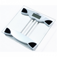 Scales Adler Maximum weight (capacity) 150 kg, Accuracy 100 g, 1 Kasutaja(s), Glass