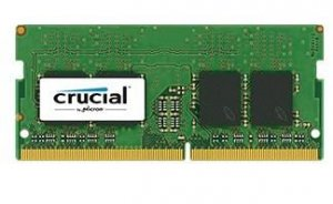 CRUCIAL NB MEMORY 4GB PC19200 DDR4/SO CT4G4SFS824A CRUCIAL