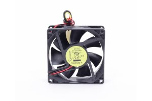 aeb9825df49 Gembird Fan 80x80x25mm 4-pin housing/toiteplokk