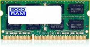 GOODRAM SODIMM DDR3 2GB/1600 CL11 LV