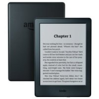 AMZ eReader Amazon Kindle 8 touch 6'', WiFi, [Sponsored], must