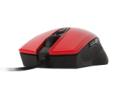 MSI MOUSE USB OPTICAL GAMING/CLUTCH GM40 RED MSI
