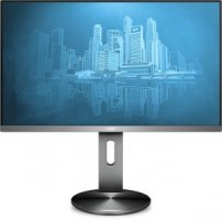 f52606cb7cd AOC Monitor 23.8 I2490PXQU/BT IPS HDMI DP Pivot Speak