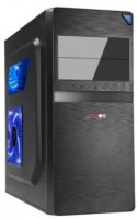 GEMBIRD case Midi Tower Junona (2x USB 3.0 + HD audio) must