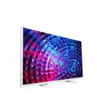 PHILIPS Philips LED TV 32 32PFS5603/12 FHD 1920x1080p PPI-200Hz 2xHDMI/VGA USB(AVI/MKV) DVB-T/T2/T2-HD/C/S/S2, 16W, C:valge