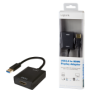 LOGILINK - Adapter USB 3.0 to HDMI