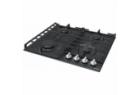 Gorenje Hob G641MB Gas, Number of burners/cooking zones 4, must