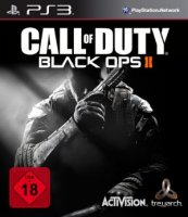 ACTIVISION Call of Duty: Black Ops II (9) PS3 UK
