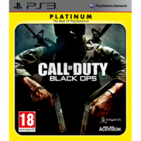 ACTIVISION Call of Duty: Black Ops (7) Platinum PS3 EN