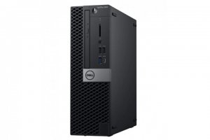a21cdefd0ae DELL PC|DELL|OptiPlex|5060|Business|SFF|CPU Core i7|i7-8700|3200 MHz|RAM 8GB |DDR4|2666 MHz|SSD 512GB|Graphics card Intel UHD Graphics ...