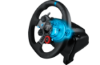 Logitech Driving Force G29 võidusõidu rool - PS4/PS3/PC