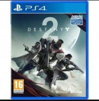 ACTIVISION Destiny 2 EN PS4