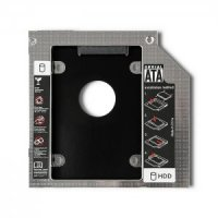 Qoltec Packet second drive 2.5 HDD 9,5mm