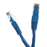 Digitalbox START.LAN Patchcord UTP cat.5e 0.5m sinine