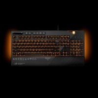 ASUS ROG Strix Flare Call of Duty - Black Ops 4 Edition - Cherry MX RGB / EN