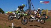 PS4 MXGP - The Official Motocross Videogame