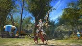 PC Final Fantasy XIV Online Starter Edition