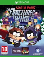 XBOXOne South Park: The Fractured But Whole