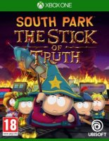 XBOXOne South Park Stick of Truth