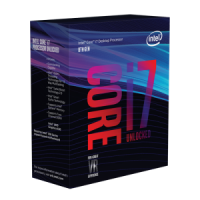 Intel® Core™ i7-9700K Processor (12M Cache, up to 4.90 GHz) Box