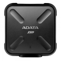 ADATA SSD SD700 256GB, 440/430MB/s, USB3.1, must