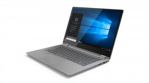 LENOVO YOGA 530-14IKB 14 FHD Touch, i3-8130U, 4GB DDR4, 256GB SSD, Windows 10