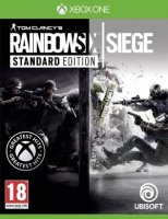 XBOXOne Rainbow Six Siege