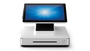 dbc5bba5b02 ELO TOUCHSYSTEMS Elo PayPoint Plus POS System, No OS, Core i5-8500T, 15.6