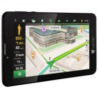 "Navitel T757 LTE 7"" IPS, bluetooth, GPS (satellite), Maps included"
