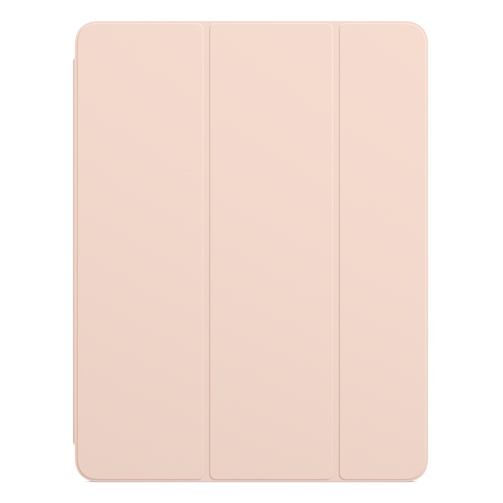 c5acb013a2f Apple Smart Folio 12.9 tolli iPad Pro (3rd Generation) - roosa Sand