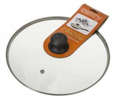 Camry CR 6706 universaalne glass lid, 28cm Camry
