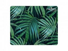 588d7141262 NATEC Foto Hiirematt ART PALM TREE 220x180mm