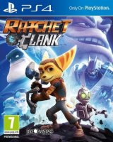 PS4 Ratchet & Clank