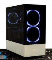 it NZXT i5 Gamer Dolomite