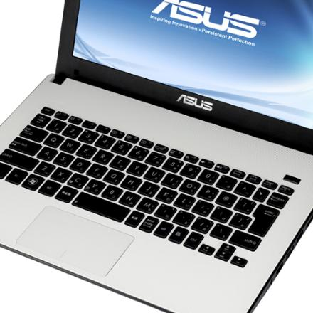 Asus X301A Instant On Last