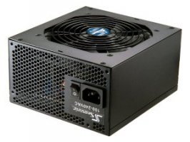 Seasonic M12II EVO Edition M12II-520 Bronze - 520 Watt 80 PLUS® Bronze Certified (SS-520GM2)