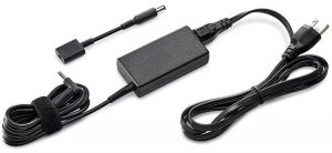 HP 45W Smart AC Adapter (4.5mm, 7.4mm)  255 G2, 250 G2, Folio 1040 jt.